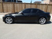 2010 Mazda RX-8 GT with Warranty - May consider Trade