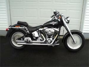 2005 Harley Davidson Fat Boy !!!