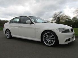 2010 (60) BMW 320 2.0TD d M Sport ***FINANCE ARRANGED***