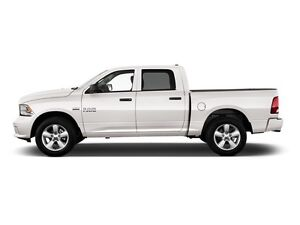 Truck and person needed to help move
