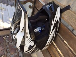 Dirt Bike Helmet