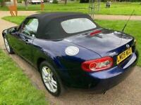 2009 Mazda MX-5 2.0 SE 2dr Convertible Petrol Manual