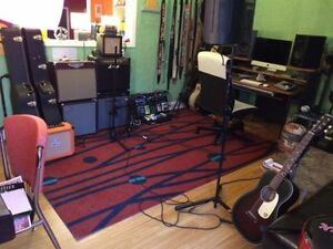 PARH Studio's Quality recording on any budget BOOKING UP QUICK!