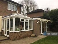 2 bedroom house in Middle Hill, Egham, TW20 (2 bed)