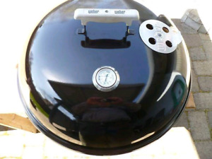 Looking for Weber BBQ lid
