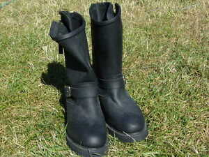 Western Work Cowboy Boots