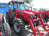 Mahindra Mpower 85hp-Consignment sale