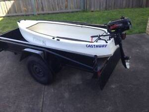 8ft Dinghy South Geelong Geelong City Preview