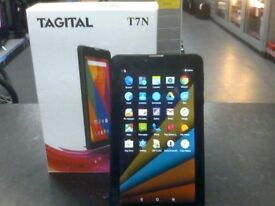 TAGITAL T7N ANDROID TABLET