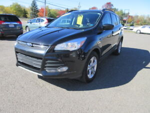 2014 Ford Escape $49 WEEKLY SUV