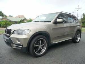 2007 BMW X5 SUV VERY LOW K's & VERY LONG REGO....STUNNING Southport Gold Coast City Preview