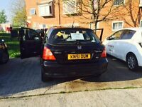 Cheep and chearfull used car - Honda Civic for sale