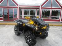 2014 CAN AM OUTLANDER 650X MR Moncton New Brunswick Preview