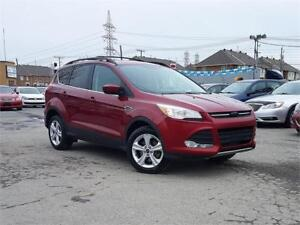 2013 Ford Escape /GPS/MAGS/AC/CRUISE CONTROL/GROUPE ELEC/4X4!!!