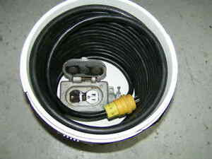 40 foot Power cord