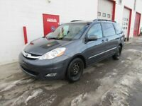 2008 Toyota Sienna XLE LTD~AWD~ONE OWNER~NO CLAIMS~$ 9,999 Calgary Alberta Preview