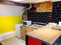 Ultra Modern Split Level 1x Bedroom Flat located in Hanwell, Bills & Council Tax Included