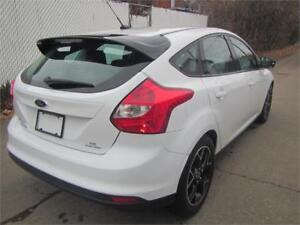 2013 FORD FOCUS.SUNROOF.LEATHER SEAT  FINANCEMENT $49 SEMAINE