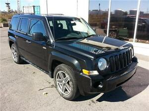 2009 JEEP PATRIOT SPORT AWD MAGS / A/C / GROUPE ELECTRIQUE