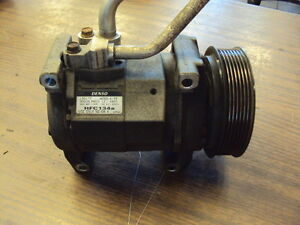 JDM 2003-2007 HONDA ACCORD 2.4L AC COMPRESSOR