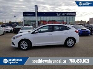 2020 Hyundai Accent Essential w/Comfort PKG - 1.6L Back Up Cam,