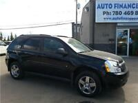 2008 Chevrolet Equinox $62 BIWEEKLY NO PAYSTUBS REQUIRED!!!