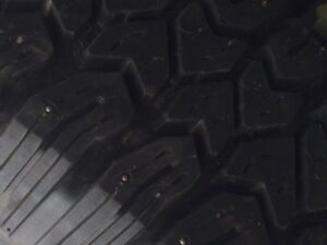Winter Tires with RIMS size 14 - 15 and 16