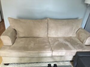 Set of couches for Sale- Great condition!