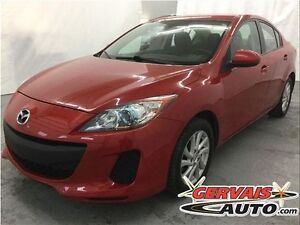 Mazda MAZDA3 GS-SKY SkyActiv A/C MAGS 2012
