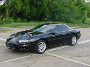 Looking for a 1998-2002 Camaro LS1 6spd