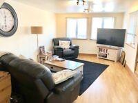 Modern 2 Bed Flat With 2 En-Suites With Garden In Wallington
