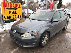 2015 Volkswagen Golf ** Great Car * Well Maintained**