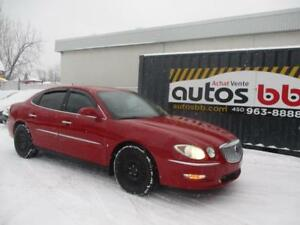 2008 Buick Allure CX ( COMME NEUF - 182 000 KM )