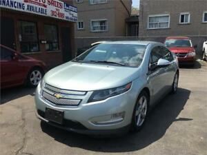 2013 Chevrolet Volt, NAVIGATION, BACK UP CAMERA, LEATHER SEATS