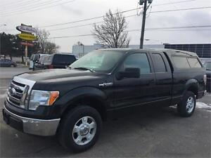 2012 Ford F-150 XLT - Extended Cab - RWD