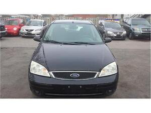 2006 FORD FOCUS HATCHBACK AUTO SAFETY ETESTED