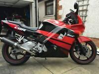 1993 Honda CBR 600F