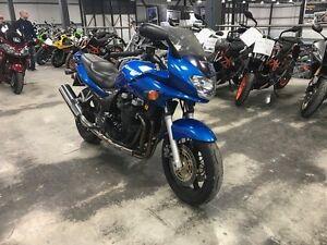 2003 Kawasaki ZR 750