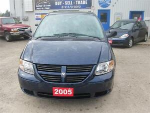 2005 Dodge Caravan|MUST SEE|ONLY 103KM|NO RUST|DVD Kitchener / Waterloo Kitchener Area image 2