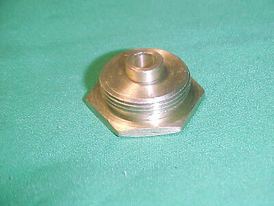 Type E Carburetor Air Valve Cap Maytag Upright 82 Fruit Jar Hit Miss Gas Engine
