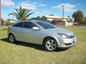 2005 Holden Astra AH CDX 5 Speed Manual Coupe Alberton Port Adelaide Area Preview