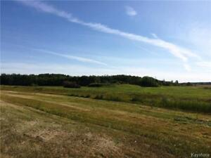 BEAUTIFUL PIECE OF LAND TO BUILT YOUR DREAM HOME!