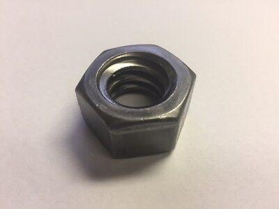 34-6 Pitch Acme Nut 5 Piece Box