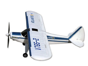 RC 2.4G RTF 4CH Brushless EPO Mini Super Cub Park Flyer NEW