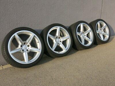 4 Kompletträder BMW 8x19 / 9x19 / RONDELL (R.O.D.) Design 0208 online kaufen