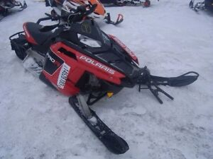 2011 Polaris rush 600 pro ride snowmobile parts ** PARTING OUT
