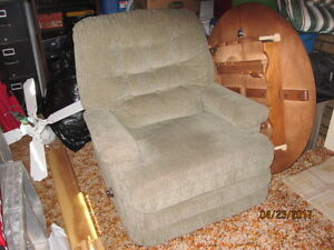 NEW PRICE recliner chair