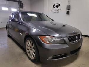 2006 BMW 3 Series 330i 6 spd Manual*Clean*Local*1 Owner!!!