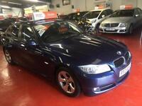 2011 (11) BMW 3 SERIES 320d EfficientDynamics