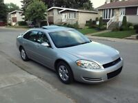 2006 Chevrolet Impala LT ** TOIT OUVRANT ** SUNROOF **